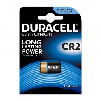 CR2 Duracell Ultra BL1