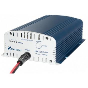 Xenteq Acculader LBC 500 / 24V 5Ah