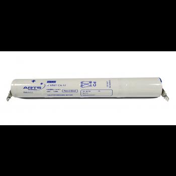 Arts Energy (Saft) NiCd 4,8V 1600mAh 4xCs VNTCs staaf met S11 aansluiting