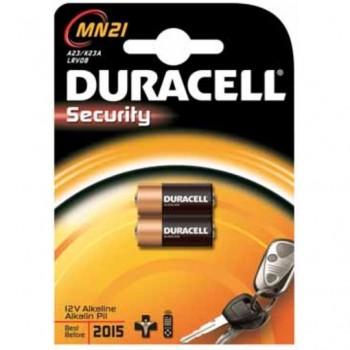 Duracell Alkaline Batterij MN21 (12V)
