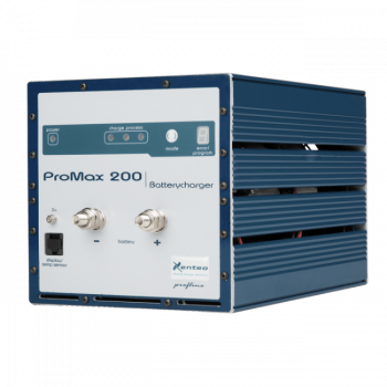 Xenteq acculader ProMax 212-50 (12V 50A)