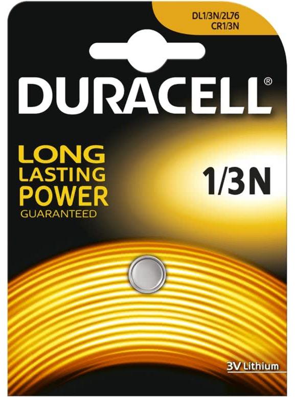 DL1/3N Duracell BL1