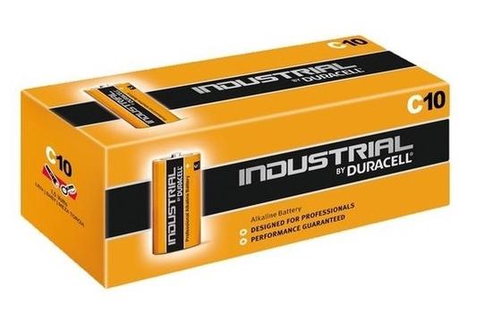 Duracell Industrial LR14 C 1,5V Alkaline