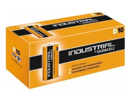 Duracell Industrial LR20 D 1,5V Alkaline