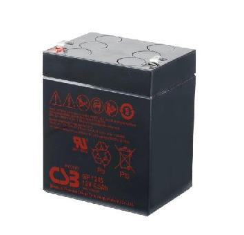 GP1245 - 12V 4,5Ah AGM Algemeen gebruik van CSB Battery