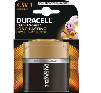 MN1203 Duracell Plus Power 4,5V BL1