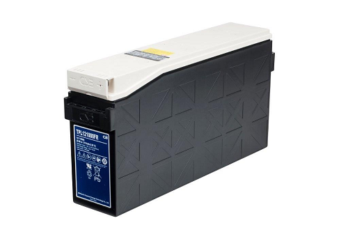 TPL121000 - 12V 100Ah AGM Telecom Power Long Life van CSB Battery