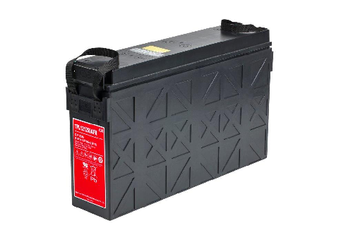 TPL121250A - 12V 125Ah AGM Telecom Power Long Life van CSB Battery