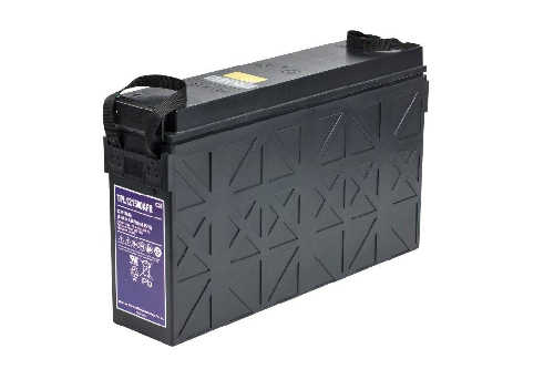 TPL121500A - 12V 159Ah AGM Telecom Power Long Life van CSB Battery