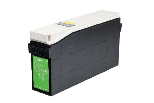 TPL12800 - 12V 80Ah AGM Telecom Power Long Life van CSB Battery