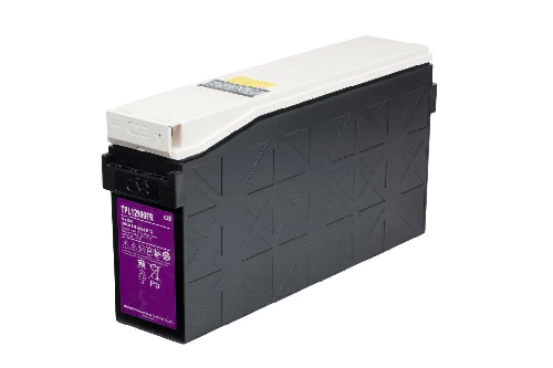 TPL12900 - 12V 90Ah AGM Telecom Power Long Life van CSB Battery