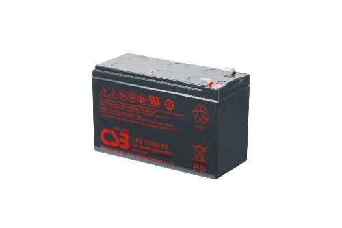 UPS12460 - 12V 8,5Ah 460W AGM Uninterruptible Power Supply van CSB Battery