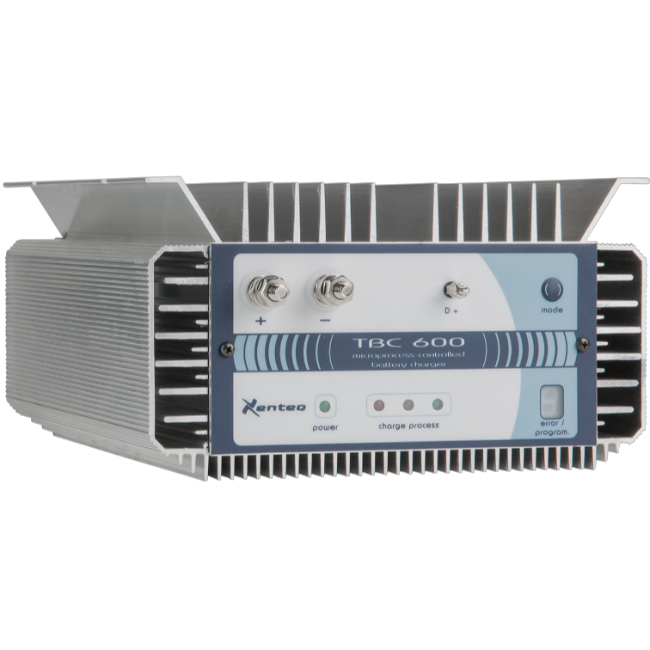 Xenteq acculader TBC 624-1-30 (24V 30A) | IP647